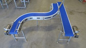 Custom Merge Conveyors