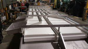 Custom Lane Conveyor
